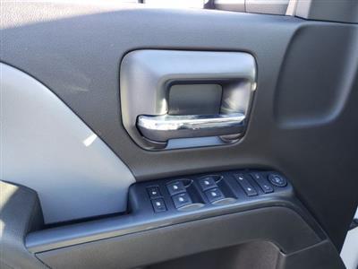 2019 Silverado 2500 Double Cab 4x2, Monroe MSS II Service Body #MI6689 - photo 10
