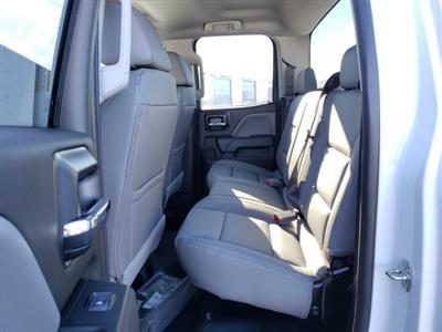 2019 Silverado 2500 Double Cab 4x2, Monroe MSS II Service Body #MI6689 - photo 19
