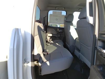 2019 Silverado 2500 Double Cab 4x2, Monroe MSS II Service Body #MI6689 - photo 26