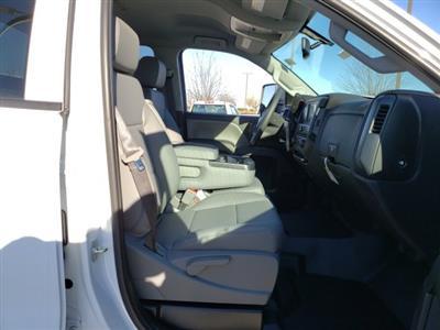 2019 Silverado 2500 Double Cab 4x2, Monroe MSS II Service Body #MI6689 - photo 29
