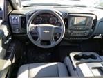 2019 Silverado 2500 Double Cab 4x2, Monroe MSS II Service Body #MI6689 - photo 20