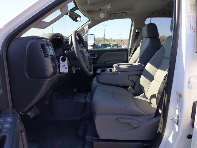 2019 Silverado 2500 Double Cab 4x4, Knapheide Steel Service Body #MI7120 - photo 11