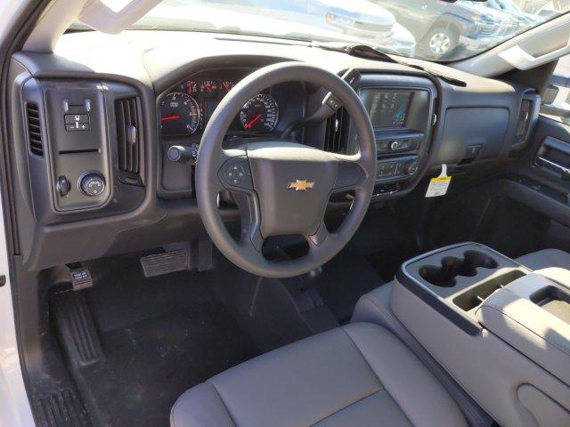 2019 Silverado 2500 Double Cab 4x4, Knapheide Steel Service Body #MI7120 - photo 12
