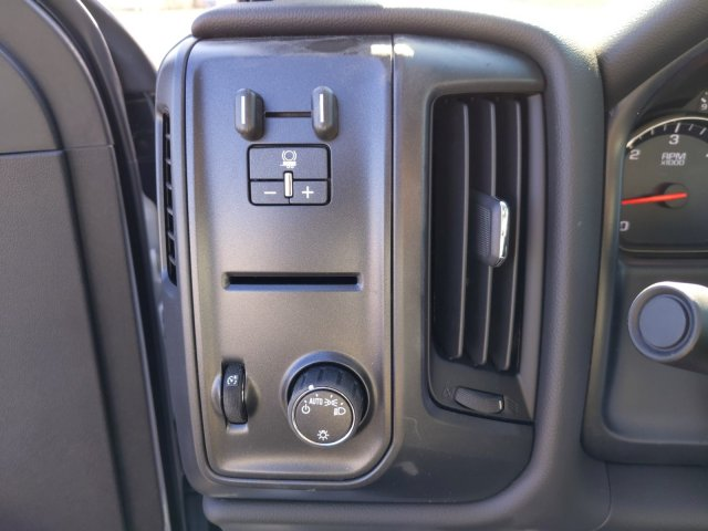2019 Silverado 2500 Double Cab 4x4, Knapheide Steel Service Body #MI7120 - photo 13