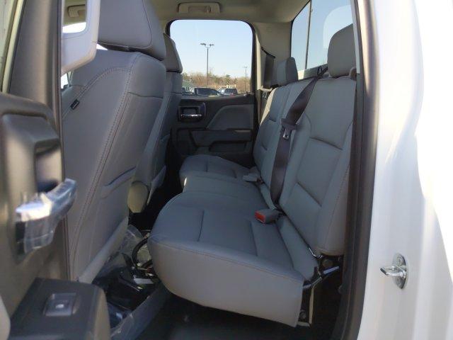 2019 Silverado 2500 Double Cab 4x4, Knapheide Steel Service Body #MI7120 - photo 20