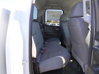 2019 Silverado 2500 Double Cab 4x4, Knapheide Steel Service Body #MI7120 - photo 27
