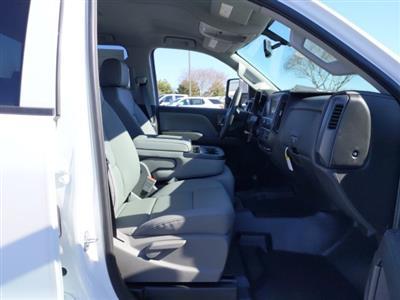 2019 Silverado 2500 Double Cab 4x4, Knapheide Steel Service Body #MI7120 - photo 30