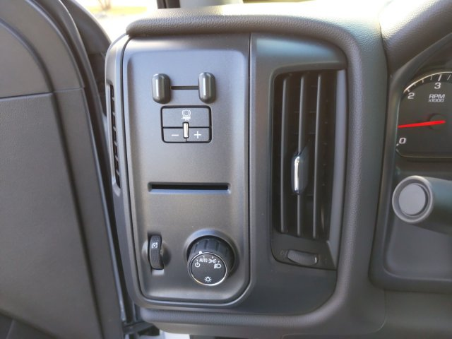 2019 Silverado 2500 Double Cab 4x4, Knapheide Steel Service Body #MI7121 - photo 13