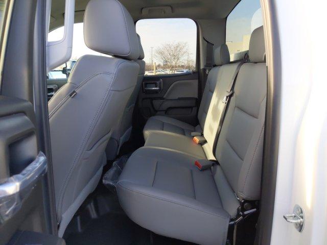 2019 Silverado 2500 Double Cab 4x4, Knapheide Steel Service Body #MI7121 - photo 21