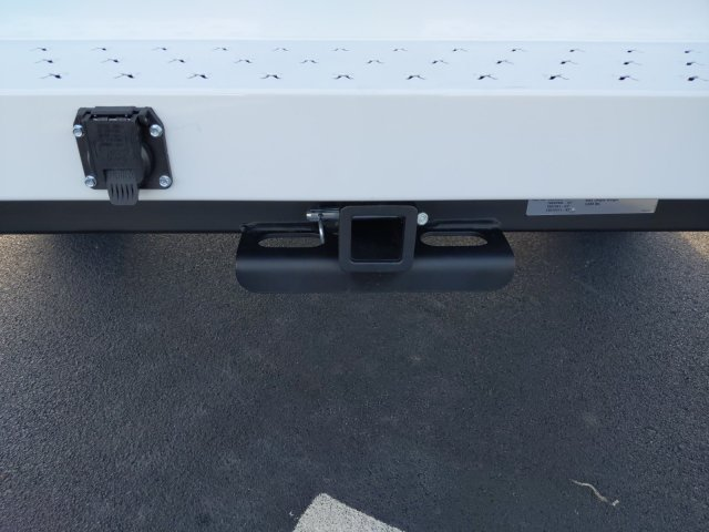 2019 Silverado 2500 Double Cab 4x4, Knapheide Steel Service Body #MI7121 - photo 25