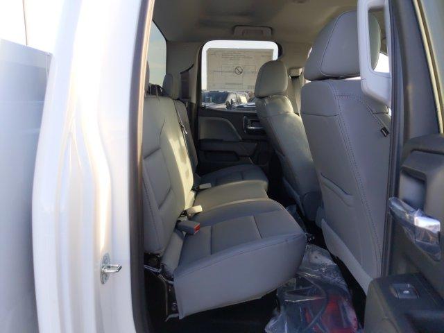 2019 Silverado 2500 Double Cab 4x4, Knapheide Steel Service Body #MI7121 - photo 28