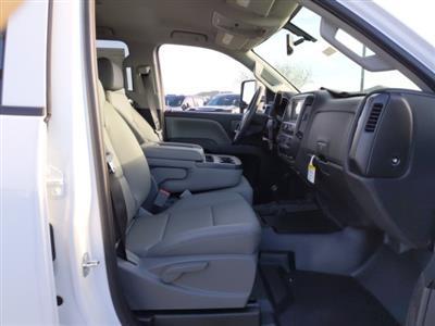 2019 Silverado 2500 Double Cab 4x4, Knapheide Steel Service Body #MI7121 - photo 31