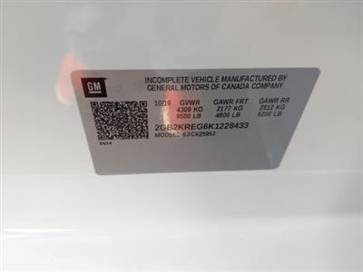 2019 Silverado 2500 Double Cab 4x4, Knapheide Steel Service Body #MI7121 - photo 34