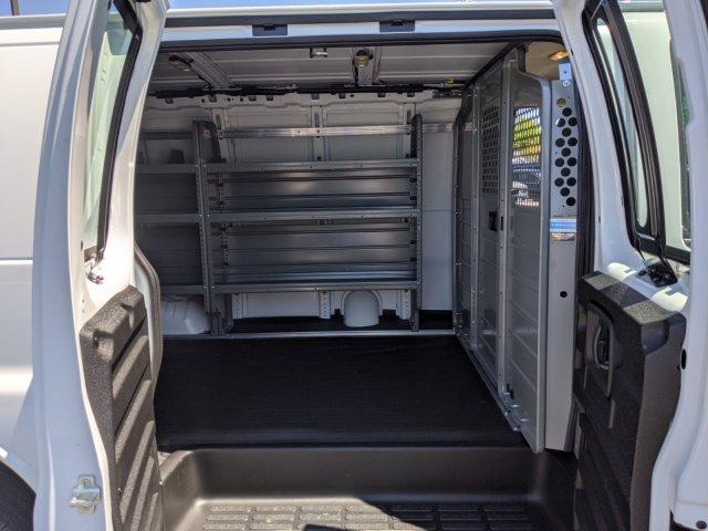 2019 Express 2500 4x2, Adrian Steel Upfitted Cargo Van #MI7588 - photo 20