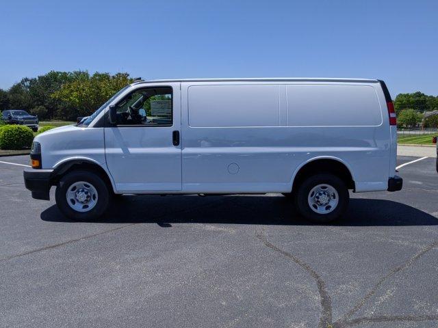 2019 Express 2500 4x2, Adrian Steel Upfitted Cargo Van #MI7588 - photo 7