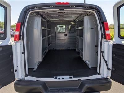 2019 Express 2500 4x2, Adrian Steel Upfitted Cargo Van #MI7588 - photo 2