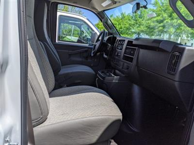 2019 Express 2500 4x2, Adrian Steel Upfitted Cargo Van #MI7588 - photo 23