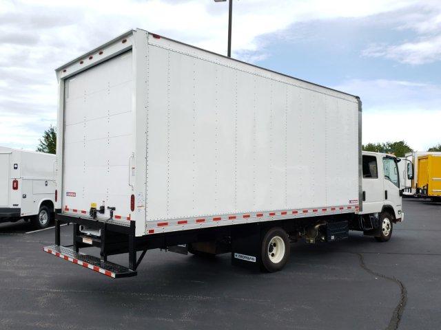 2020 LCF 4500HD Crew Cab 4x2,  Morgan Dry Freight #MJ5659 - photo 1