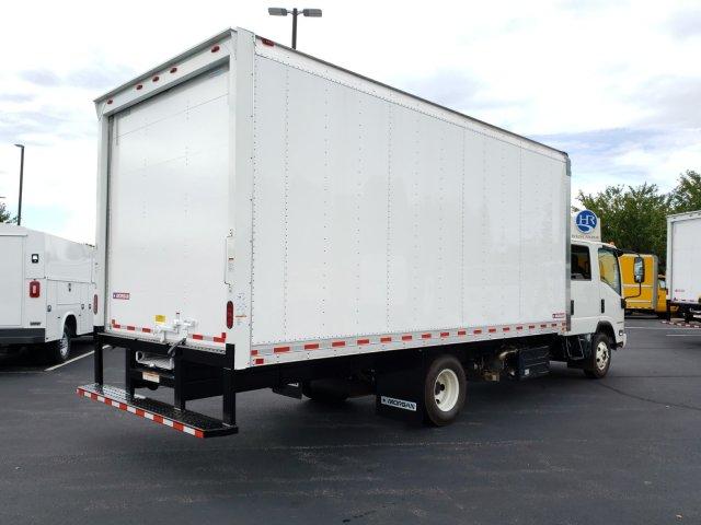 2020 LCF 4500HD Crew Cab 4x2,  Morgan Dry Freight #MJ5757 - photo 1