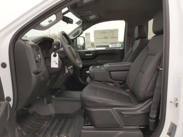 2020 Silverado 2500 Regular Cab 4x2, Reading SL Service Body #MJ7187 - photo 12