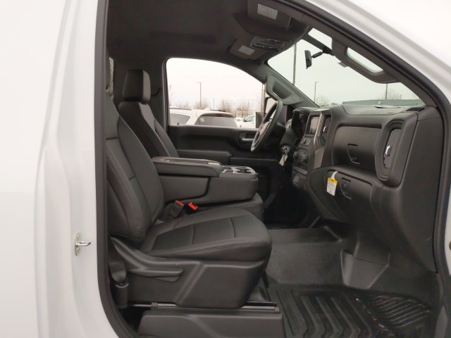 2020 Silverado 2500 Regular Cab 4x2, Reading SL Service Body #MJ7187 - photo 26
