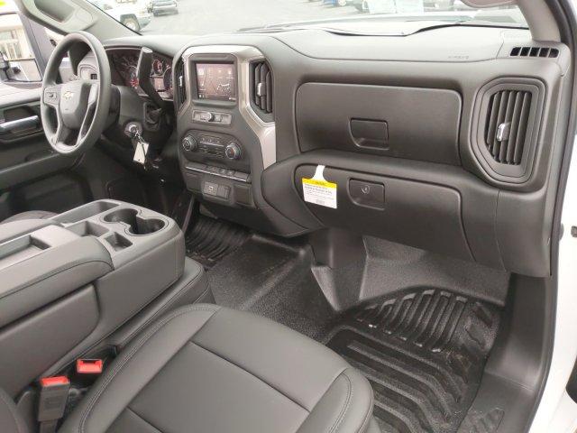 2020 Silverado 2500 Regular Cab 4x2, Reading SL Service Body #MJ7187 - photo 27