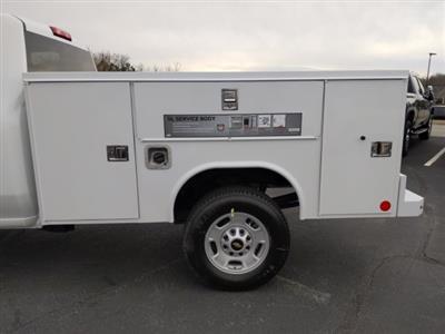 2020 Silverado 2500 Regular Cab 4x2, Reading SL Service Body #MJ7187 - photo 20