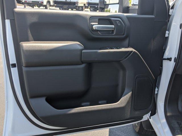2020 Chevrolet Silverado 2500 Crew Cab 4x2, Knapheide Steel Service Body #MJ7632 - photo 11