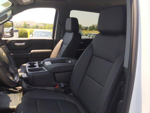 2020 Chevrolet Silverado 2500 Crew Cab 4x2, Knapheide Steel Service Body #MJ7632 - photo 14