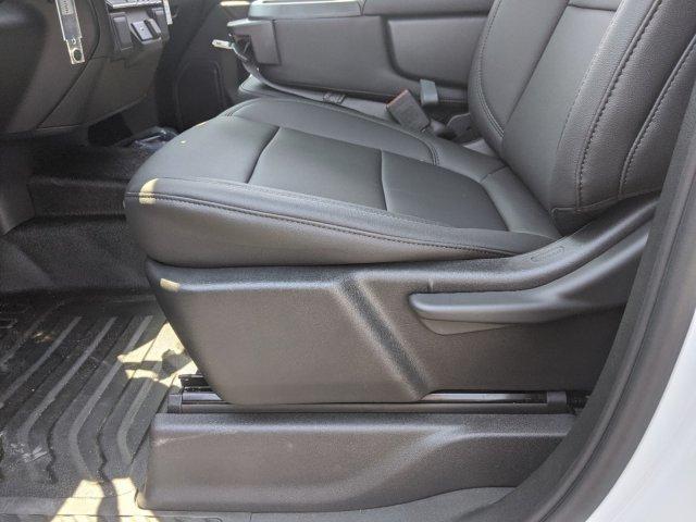 2020 Chevrolet Silverado 2500 Crew Cab 4x2, Knapheide Steel Service Body #MJ7632 - photo 15