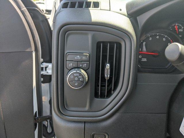2020 Chevrolet Silverado 2500 Crew Cab 4x2, Knapheide Steel Service Body #MJ7632 - photo 16