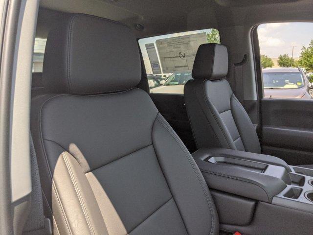 2020 Chevrolet Silverado 2500 Crew Cab 4x2, Knapheide Steel Service Body #MJ7632 - photo 33