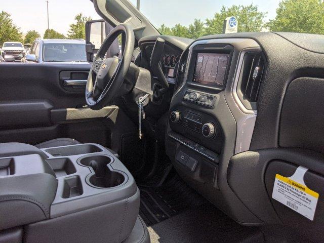 2020 Chevrolet Silverado 2500 Crew Cab 4x2, Knapheide Steel Service Body #MJ7632 - photo 34