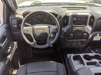 2020 Chevrolet Silverado 2500 Crew Cab 4x2, Knapheide Steel Service Body #MJ7632 - photo 25