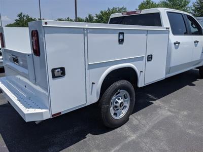 2020 Chevrolet Silverado 2500 Crew Cab 4x2, Knapheide Steel Service Body #MJ7632 - photo 29