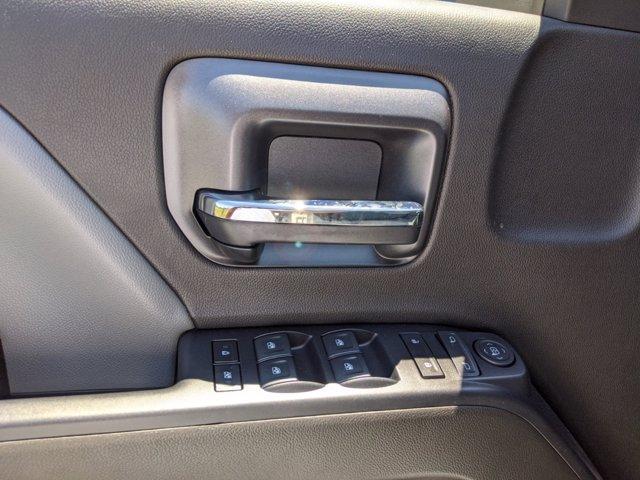 2020 Chevrolet Silverado Medium Duty Crew Cab DRW 4x2, Knapheide Steel Service Body #MJ7671 - photo 10