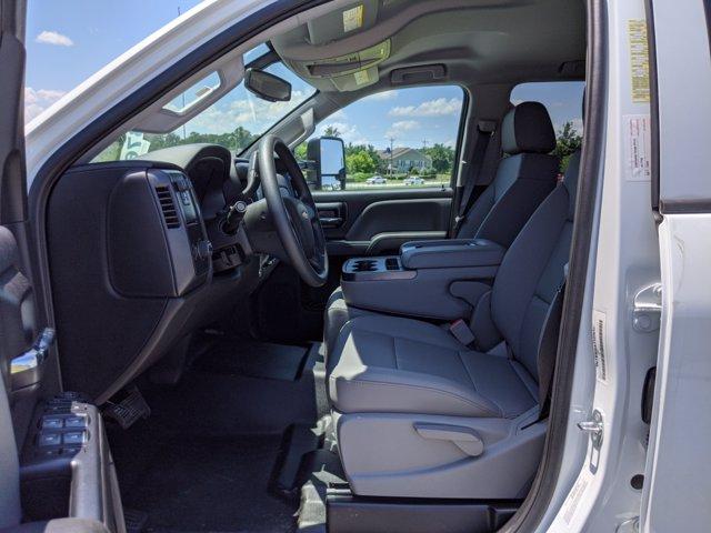 2020 Chevrolet Silverado Medium Duty Crew Cab DRW 4x2, Knapheide Steel Service Body #MJ7671 - photo 11