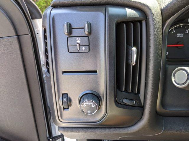 2020 Chevrolet Silverado Medium Duty Crew Cab DRW 4x2, Knapheide Steel Service Body #MJ7671 - photo 13
