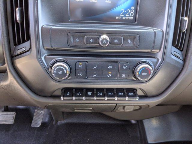 2020 Chevrolet Silverado Medium Duty Crew Cab DRW 4x2, Knapheide Steel Service Body #MJ7671 - photo 17