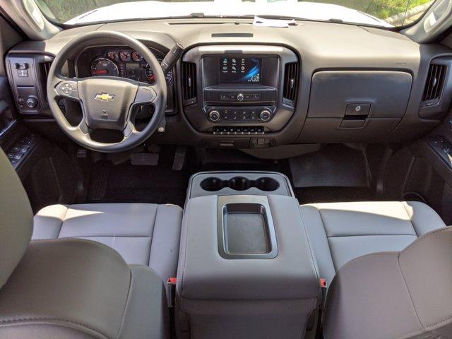 2020 Chevrolet Silverado Medium Duty Crew Cab DRW 4x2, Knapheide Steel Service Body #MJ7671 - photo 20