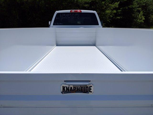 2020 Chevrolet Silverado Medium Duty Crew Cab DRW 4x2, Knapheide Steel Service Body #MJ7671 - photo 22