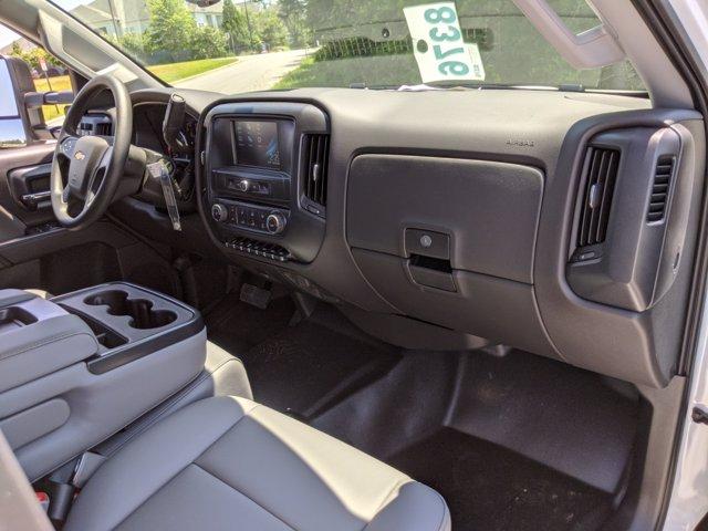 2020 Chevrolet Silverado Medium Duty Crew Cab DRW 4x2, Knapheide Steel Service Body #MJ7671 - photo 30