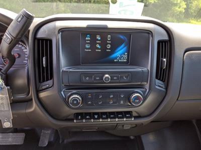 2020 Chevrolet Silverado Medium Duty Crew Cab DRW 4x2, Knapheide Steel Service Body #MJ7671 - photo 16