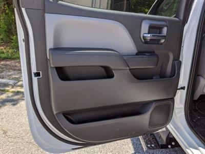 2020 Chevrolet Silverado Medium Duty Crew Cab DRW 4x2, Knapheide Steel Service Body #MJ7671 - photo 18