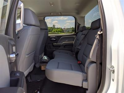 2020 Chevrolet Silverado Medium Duty Crew Cab DRW 4x2, Knapheide Steel Service Body #MJ7671 - photo 19