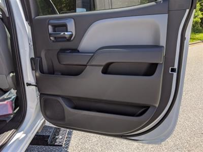 2020 Chevrolet Silverado Medium Duty Crew Cab DRW 4x2, Knapheide Steel Service Body #MJ7671 - photo 25