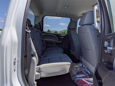 2020 Chevrolet Silverado Medium Duty Crew Cab DRW 4x2, Knapheide Steel Service Body #MJ7671 - photo 26