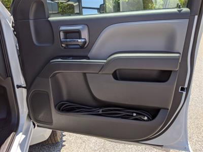 2020 Chevrolet Silverado Medium Duty Crew Cab DRW 4x2, Knapheide Steel Service Body #MJ7671 - photo 27