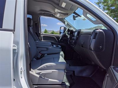 2020 Chevrolet Silverado Medium Duty Crew Cab DRW 4x2, Knapheide Steel Service Body #MJ7671 - photo 29