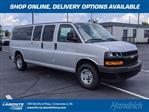 2020 Chevrolet Express 3500 4x2, Passenger Wagon #MJ7949 - photo 1